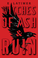 Witches of Ash and Ruin Book PDF