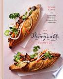 The Honeysuckle Cookbook Book PDF