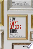 How Great Leaders Think