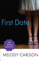 The Dating Games  1  First Date Book PDF