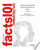 Sociology of Globalization  Cultures  Economies  and Politics