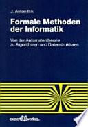Formale Methoden der Informatik