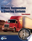 Modern Diesel Technology  Brakes  Suspension   Steering