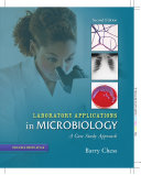 Laboratory Applications in Microbiology  A Case Study Approach