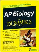 AP Biology For Dummies