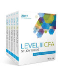 Wiley Study Guide for 2017 Level III CFA Exam  Complete Set