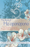 download ebook the book of ho\'oponopono pdf epub