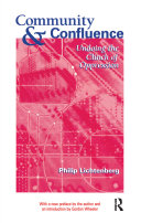 download ebook community and confluence pdf epub