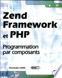 Zend Framework et PHP