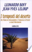 I terapeuti del deserto