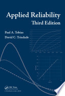 Applied Reliability  Third Edition