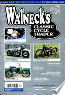 Walneck S Classic Cycle Trader September 2002