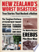 New Zealand s Worst Disasters