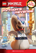 Pythor S Revenge Lego Ninjago Chapter Book