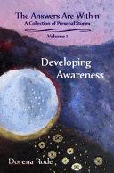 Developing Awareness
