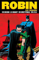 Robin Vol  1  Reborn