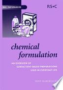 Chemical Formulation
