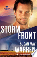 Storm Front  Montana Rescue Book  5