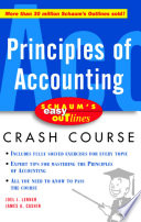 Schaum s Easy Outline of Accounting