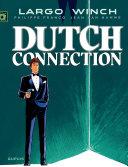 Largo Winch - 6 - Dutch connection