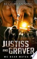 Justiss And Graver Bbw Mfm Bear Shifter Reverse Harem Biker Romance