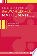 reading-and-writing-the-world-with-mathematics