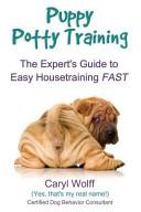 Puppy Potty Training -