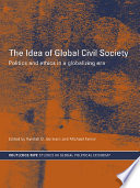 The Idea of Global Civil Society