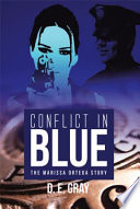 Conflict in Blue