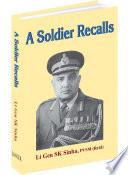A Soldier Recalls