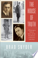 Ebook The House of Truth Epub Brad Snyder Apps Read Mobile