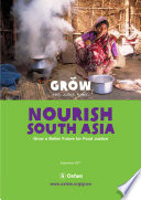 Nourish South Asia Growing A Better Future For Regional Food Justice