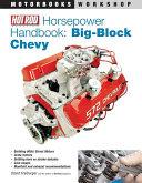 Hot Rod Horsepower Handbook