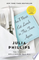 You ll Never Eat Lunch in This Town Again Book PDF
