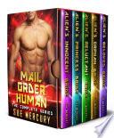 Mail Order Human Book PDF