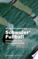 Schwuler  Fu  ball