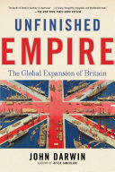 Unfinished Empire : around the globe, marked him as...