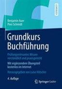 Grundkurs Buchf Hrung