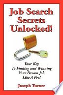 Job Search Secrets Unlocked