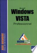 Windows Vista Professionnel