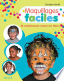Maquillages faciles