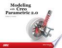 Modeling Using Creo Parametric 2 0