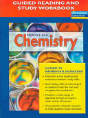 Chemistry Guided Reading And Study Workbook Student Edition 2005c
