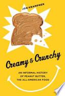 Creamy   Crunchy