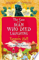 The Case Of The Man Who Died Laughing