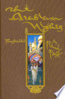 The Arabian Nights : stories, in a collection illustrated by renâe bull....