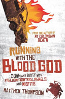 download ebook running with the blood god pdf epub