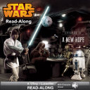 Star Wars  A New Hope Read Along Storybook