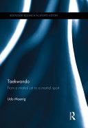 download ebook taekwondo pdf epub