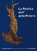 La poetica dell'Arte povera